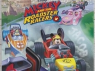 Mickey and the Roadster Racers Personalised Book