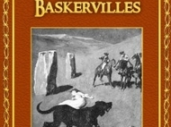 Hound of the Baskervilles Personalised Book