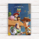 Toy Story 3 Personalised Book