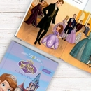 Sofia The First Personalised Book