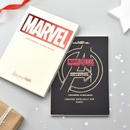 Marvel 10 Year Anniversary Collection A4