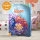 Finding Nemo Personalised Book