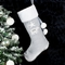 Baby Polar Bear Personalised Stocking