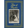 Pride and Prejudice Personalised Hardback Book With Gift Box
