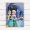 Frozen Fever Hard Back Book