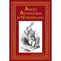Alice's Adventures in Wonderland Hardback Book