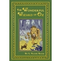The Wonderful Wizard of Oz Softback Book