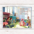 Toy Story 3 Soft Back Book