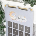 Swan Lake Personalised Advent Calendar