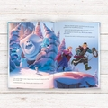 Disney's Frozen Soft Back Book