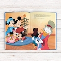 Mickey's Christmas Carol Soft Back Book