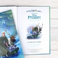 Disney's Frozen Magic of the Northern Lights Hard Back Book