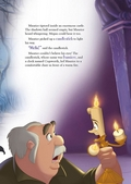 Disney's Beauty and the Beast Soft Back Book