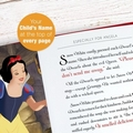 Snow White Disney Timeless Classic