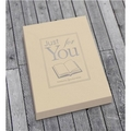 Pride and Prejudice Personalised Softback Book With Gift Box