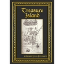 Treasure Island Personalised Softback Book