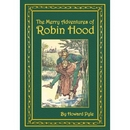 The Merry Adventures of Robin Hood Personalised Hardback Book