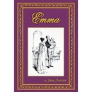 Emma Personalised Hardback Book