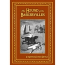 The Hound of the Baskervilles Personalised Hardback Book