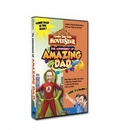 Amazing Dad Personalised Movie