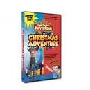 My Christmas Adventure Personalised Movie