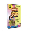 Snow White Personalised Movie