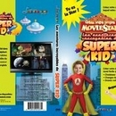 Super Kid Personalised Movie