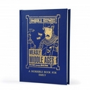 Personalised Horrible Histories 'The Measly Middle Ages'