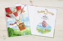 The Easter Bunny Personalised Softback Story Book