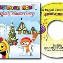 Magical Christmas Story Personalised Music