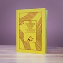 The Wizard of Oz Personalised Classic Novel