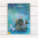 Disneys Frozen Magic of the Northern Lights Soft Back Book