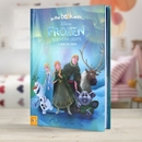 Disneys Frozen Magic of the Northern Lights Hard Back Book