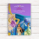 Disney Princess Tales of Friendship Hard Back Book