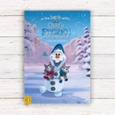 Olaf's Frozen Adventure Soft Back Book