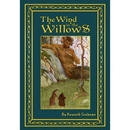 Wind in the Willows Hardback Book