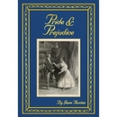 Pride and Prejudice Personalised Hardback Book