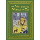 The Wonderful Wizard of Oz Hardback Book