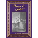 Romeo and Juliet Personalised Softback Book